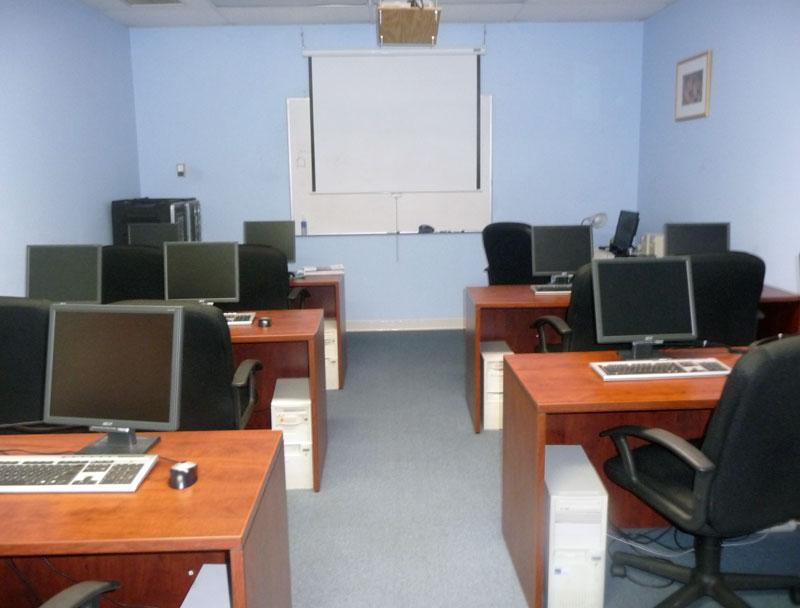 Applied Computer Training