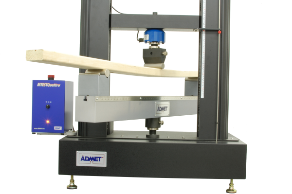 Bending Test Apparatus