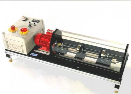 Critical Shaft Apparatus