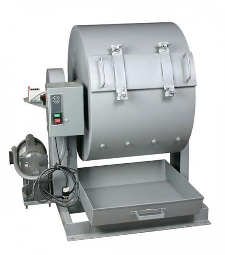 Los Angeles Abrasion Machine,