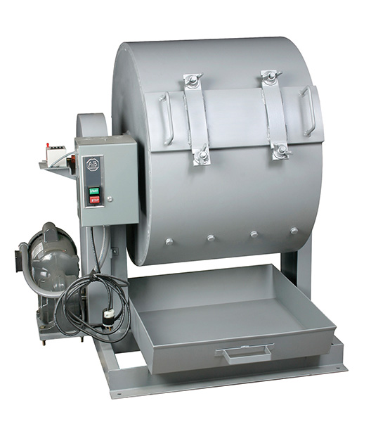Los Angeles Abrasion Machine,