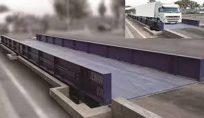 Jembatan Timbang Truck
