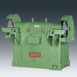 Pedestal Grinder Machine